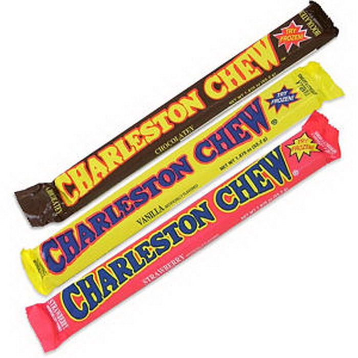 Charleston Chew - Variety Pack