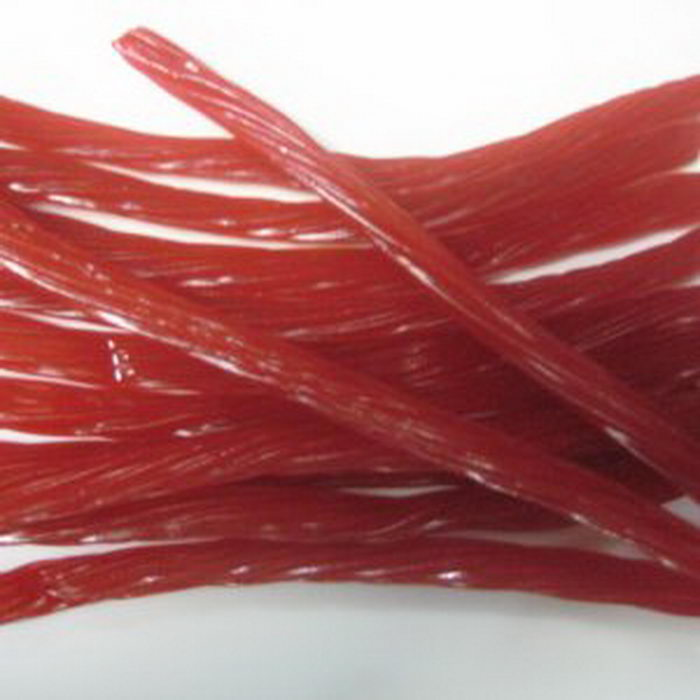 Red Licorice Sticks