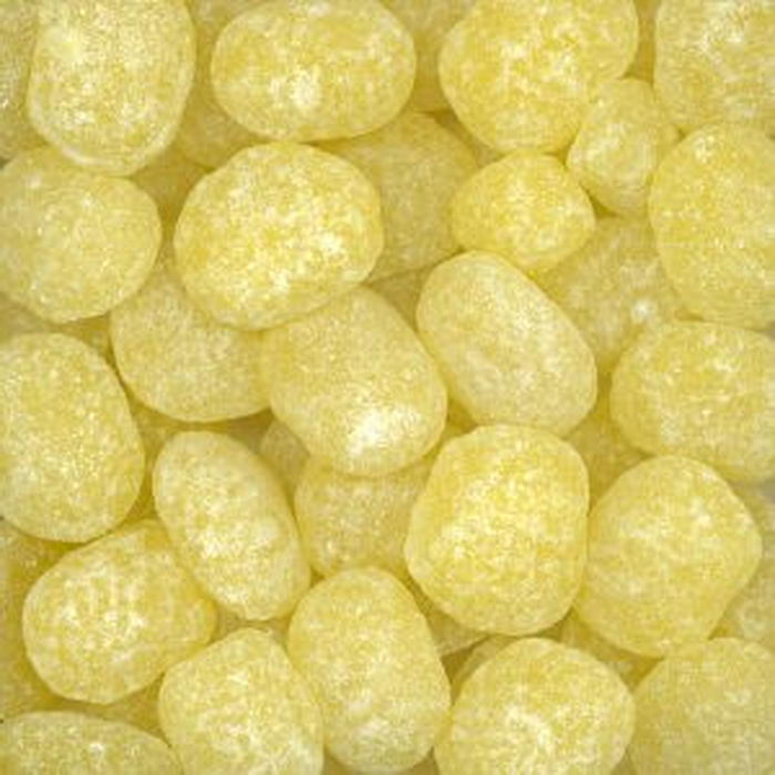 Sour Lemon Drops