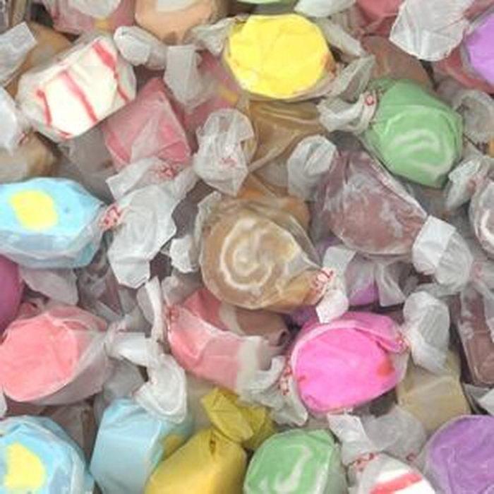 The Candy Baron > Catalog