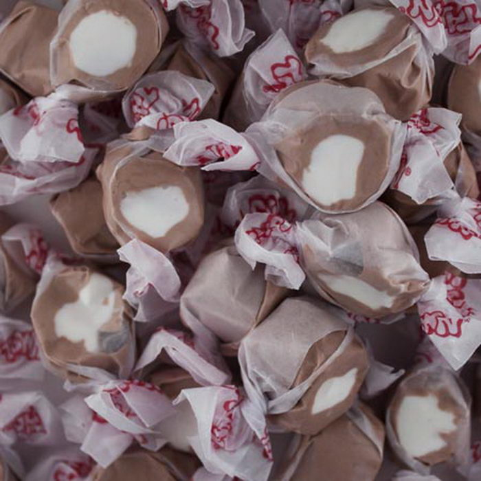 Rootbeer Float Taffy