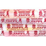 Old-Fashioned Taffy