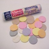 Assorted Necco Wafers