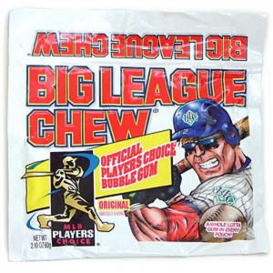 Big League Chew - Original